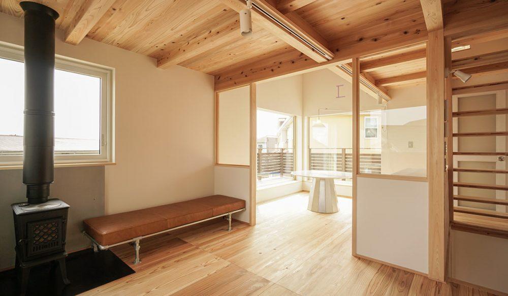 DWELL 鹿児島 | 静岡県富士市の工務店LOHAS
